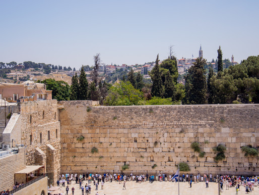 Tammuz, a Month of Truth and Peace