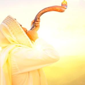 The Heart-call of The Shofar