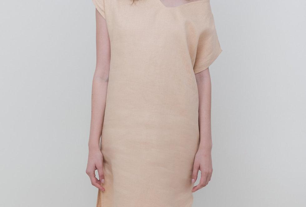 EMMA dress • sand