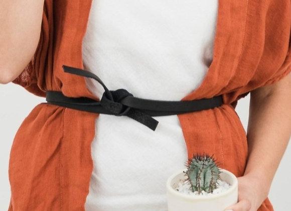 wrap belt • coal