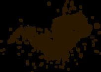 Шероховатый Splatter краски 4