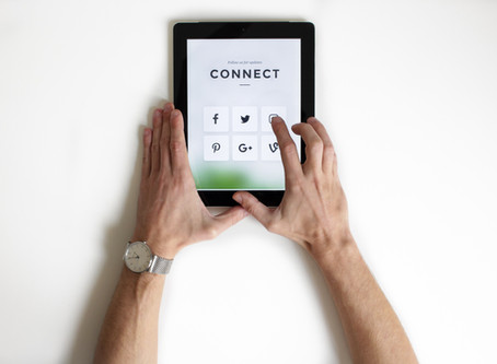 """Social Media Marketing: Changing """"Word of Mouth"""""""