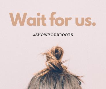 Wait for Us Campaign