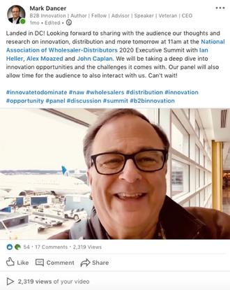 Innovator Social Media