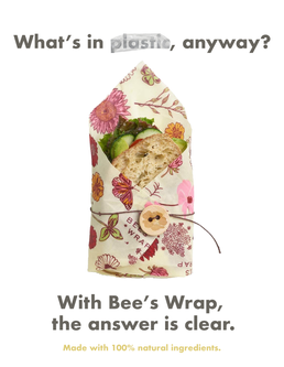 Bees Wrap Ads