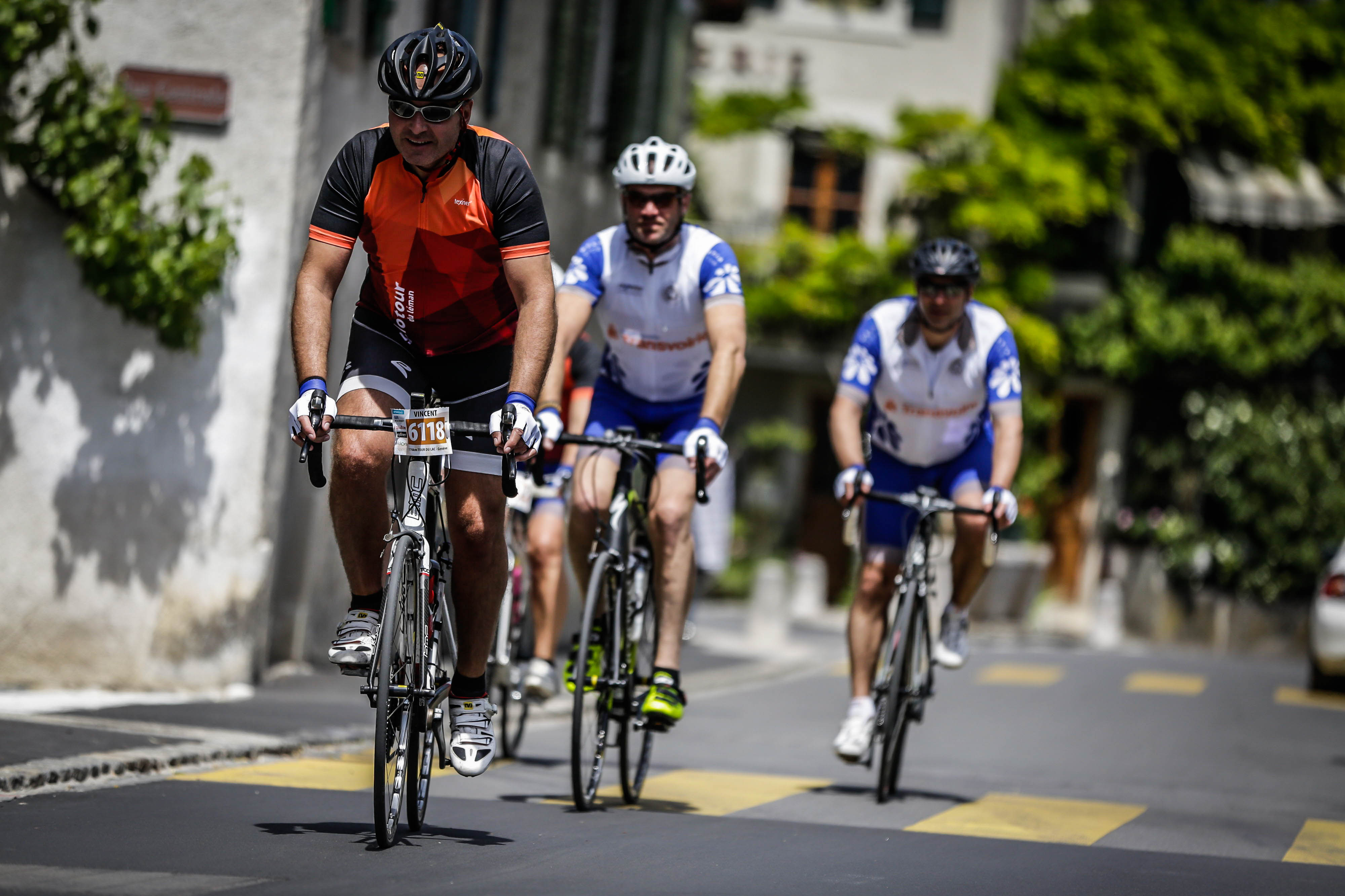 Cyclotour du Léman 2017