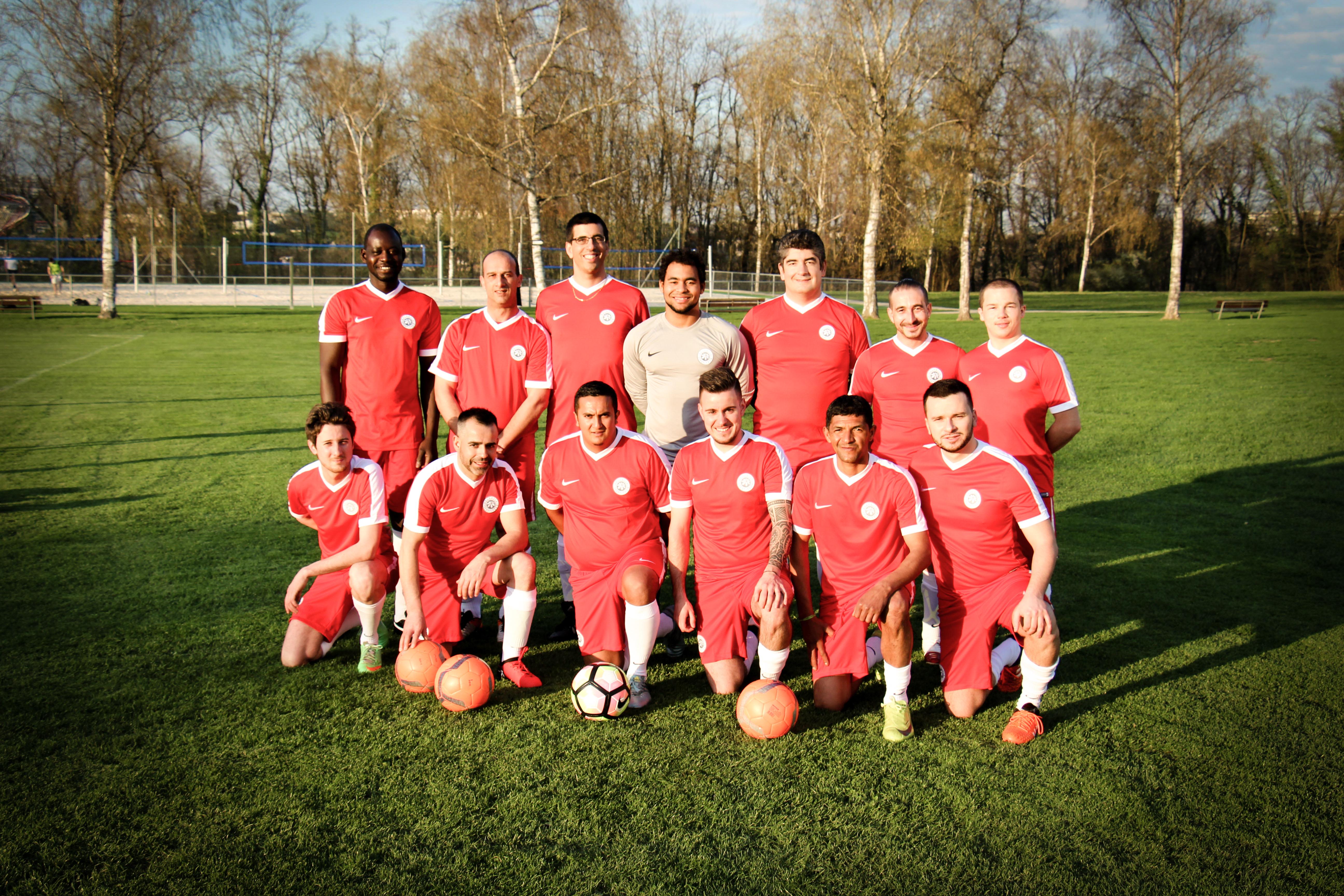 La division football 2017