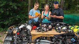 Technical Diver Courses