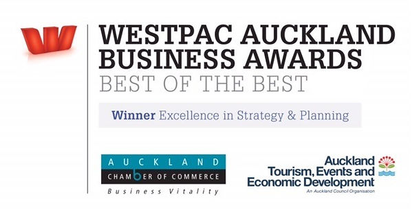 Excellence in Strategy & Planning 2014