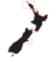 New Zealand Branch Locations