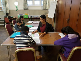 Licensed Tutors offer tutoring for Maths, Science, and English in Woking, Surrey