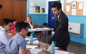 Licensed Tutors fees for secondary students needing tuition in maths, science, and English in Woking, Surrey