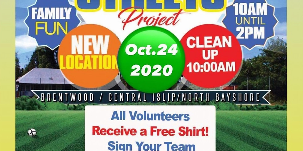 10th Annual Clean Streets Project