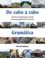 Gramática front cover