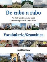 Vocabulario-Gramática front cover