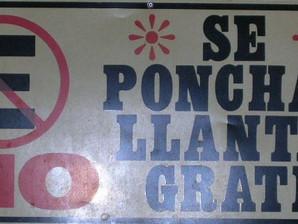 "Spanish Is Just ""Street Latin"""