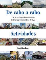 Actividades front cover