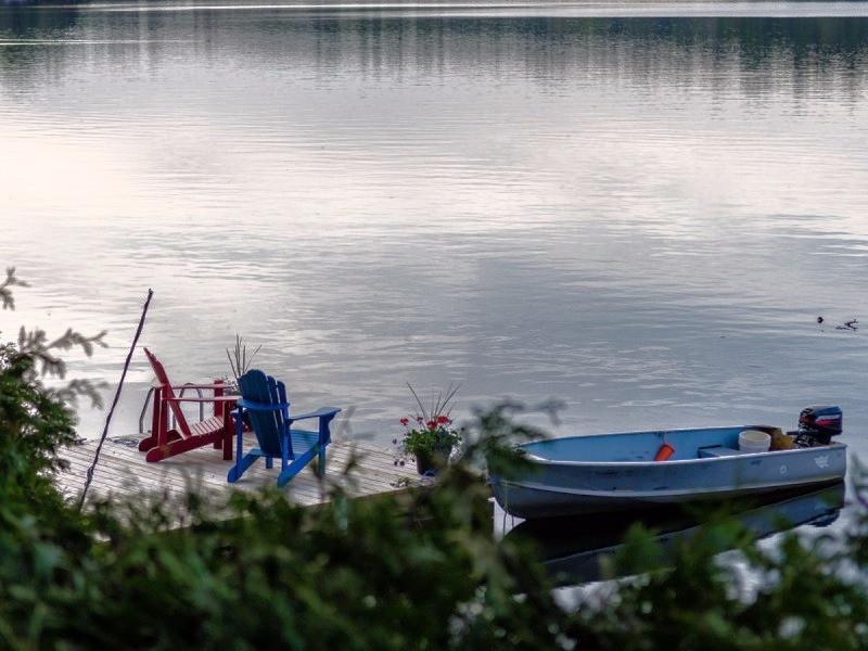 L'Outaouais, la nature en toute sérénité