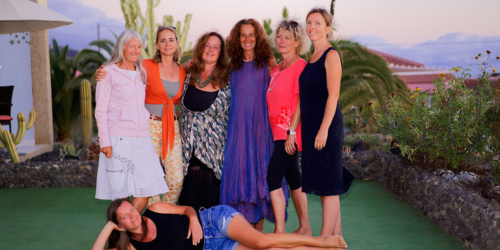 Frauen-Retreat-Woche 50+
