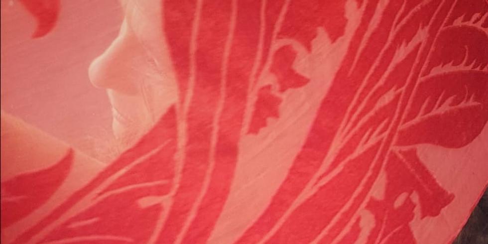 Rotes Zelt - Weises Zelt (1)