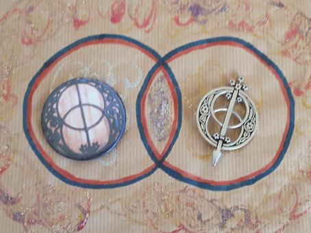 Sacred Symbols - Heilige Symbole