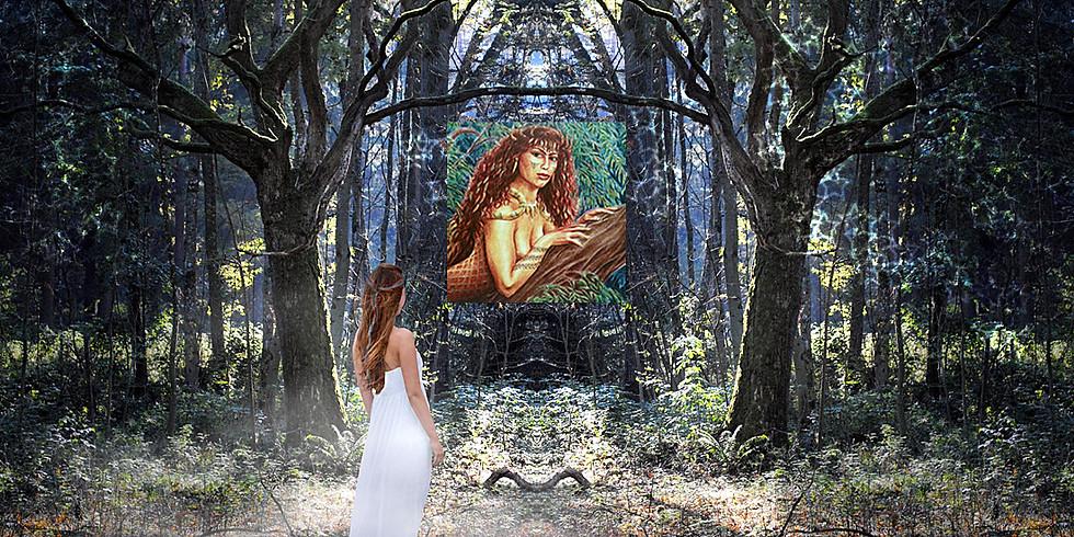 Venus ...Lilith und die innere Göttin in jeder Frau (1)