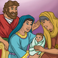 Boaz, Ruth, Obed and Naomi.jpg