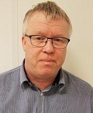 Lars Woldheim