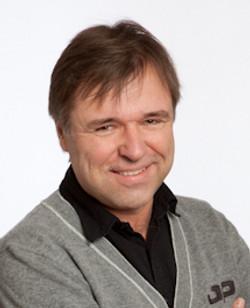 Jens Peter Andersen