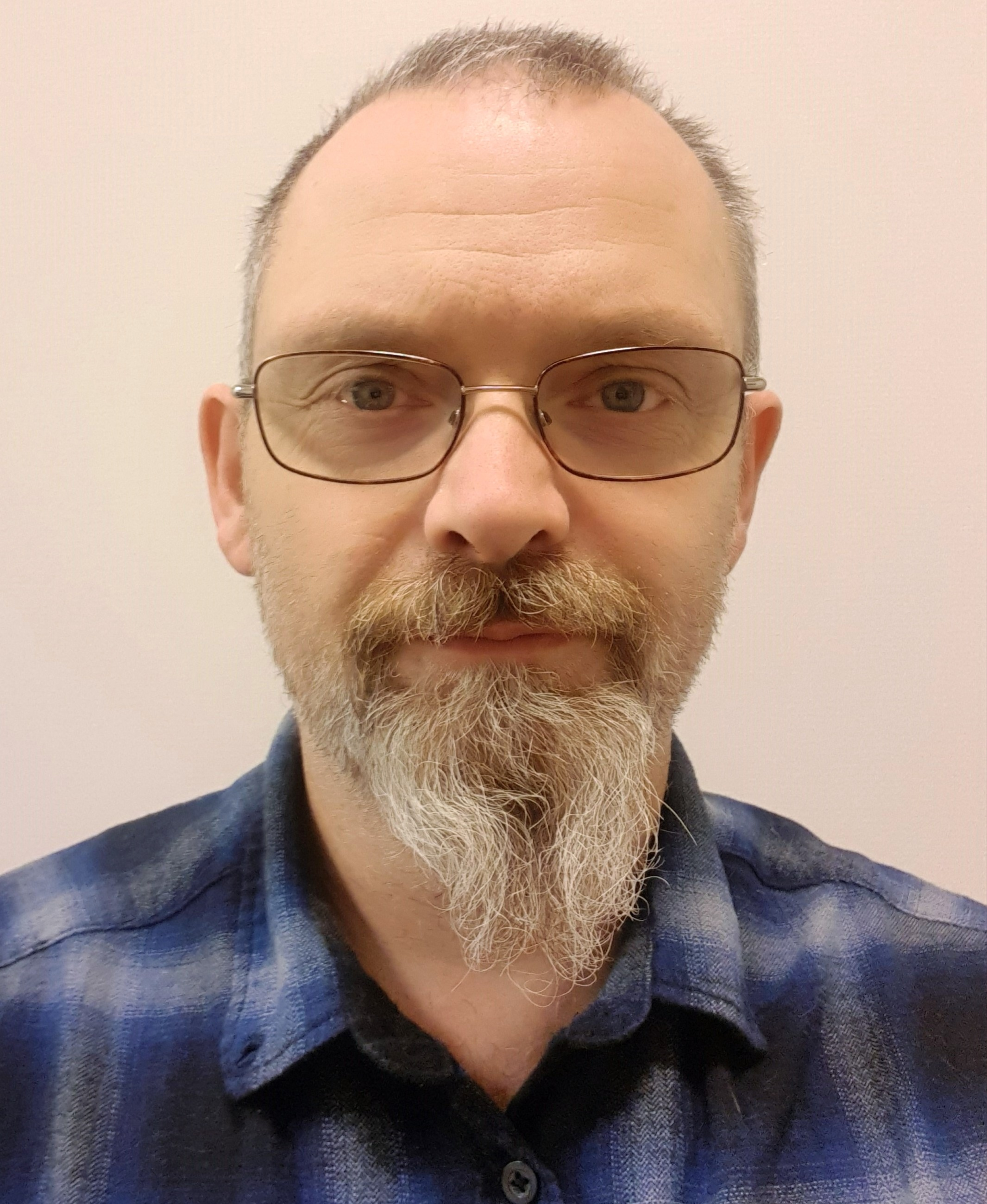 Roger J. Grønnvold