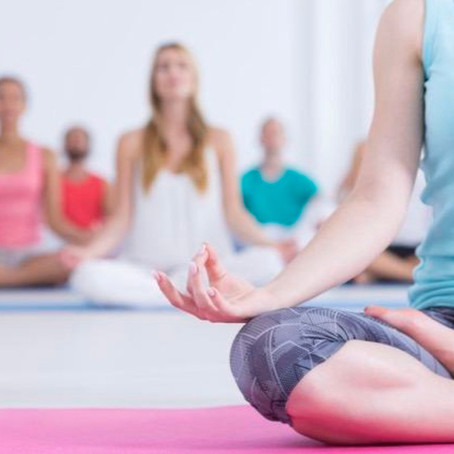 5 Key Practices to Include In Your Meditation Routine