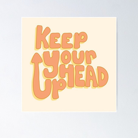 Keep Your Head Up: Improving Head & Neck Posture For Optimal Health