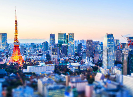 Tokyo 2020 Postponed to 2021 // Tokio 2020 aplazado hasta 2021