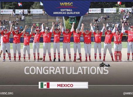 Tokyo 2020: A First for Team Mexico / Tokio 2020: una primicia para el equipo de México