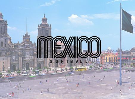 Mexico Softball Official Statement - Tokyo Olympics // Declaración Oficial de Softbol de México