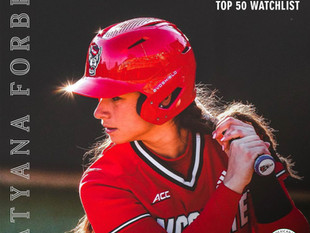 3 National Team Members announced to Top 50 Player of the Year Watchlist