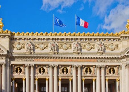Paris e sua influência na arquitetura