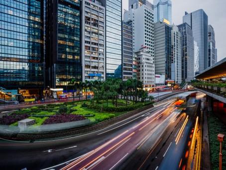 Recorde no mercado imobiliário: uma vaga de estacionamento por 10,2 milhões de dólares de Hong Kong