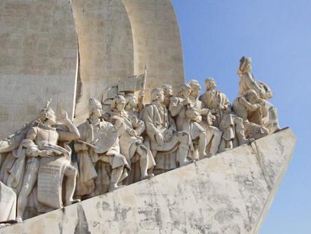 Guiné-Bissau pede a retirada do monumento Padrão dos Descobrimentos em Lisboa