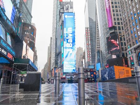 Afinal, Nova York está ou não está morta?