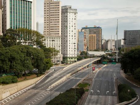 Urbitá indica pt. 2: Livros para quem ama cidades e quer entender melhor sua dinâmica