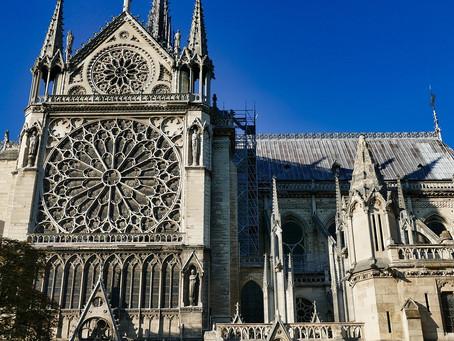 Descubra alguns estilos arquitetônicos que fazem parte da cultura e história de vários países