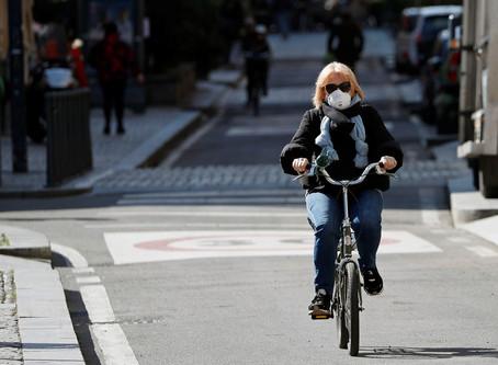 Venda de bicicletas dobra durante pandemia de Covid-19 e indica novo estilo de vida