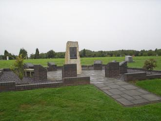 The RAFBEA Memorial