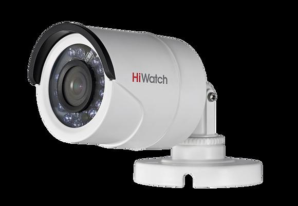Видеокамера Hiwatch DST200