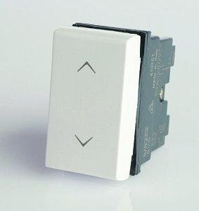 Выключатель без фиксации CAME 001YE0032