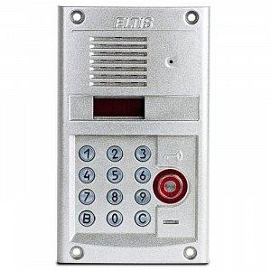 Блок вызова домофона DP400-TD22