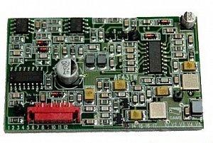 Радиоприёмник встраиваемый CAME AF43TW
