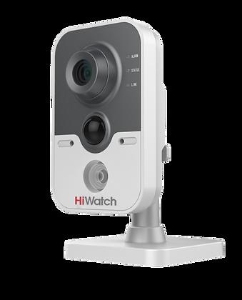 Видеокамера Hiwatch DS-I114W