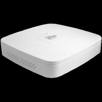 IP-видеорегистратор Dahua DHI-NVR2104-4KS2